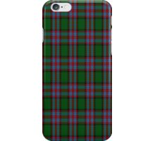 00971 Wilson's No. 193 Fashion Tartan Fabric Print Iphone Case iPhone Case/Skin