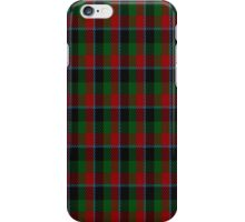 00974 Wilson's No. 196 Fashion Tartan Fabric Print Iphone Case iPhone Case/Skin
