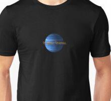 Irrigate Uranus Unisex T-Shirt