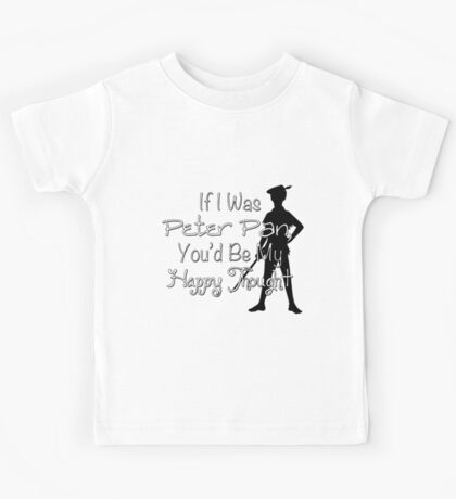 Happy Thought Kids Tee