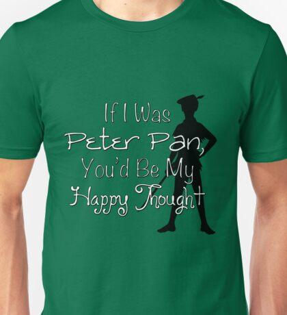 Happy Thought Unisex T-Shirt