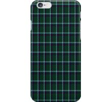 00983 Wilson's No. 205 Fashion Tartan Fabric Print Iphone Case iPhone Case/Skin