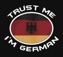 Trust Me I'm German Kids Clothes