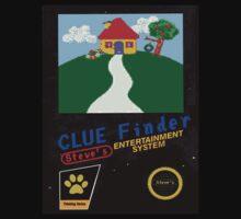 Clue Finder by FrankG410