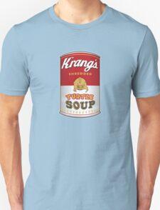 Shredded Turtle Soup Unisex T-Shirt