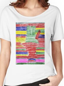 Lend A Hand to the Arc Women's Relaxed Fit T-Shirt