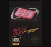 Fight Club by FrankG410