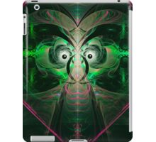 iPad case - Alien iPad Case/Skin
