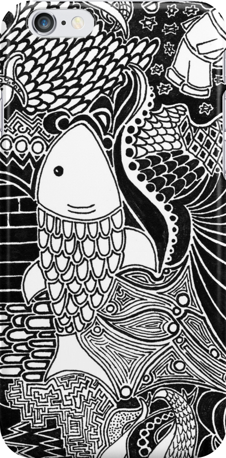 Fish by Joshessel