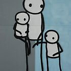 Stik - ED by Celia Strainge