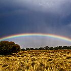 Rainbow, find that pot of gold by outbacksnaps