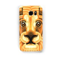 Lion Samsung Galaxy Case/Skin