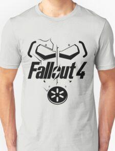 Fallout Black T-Shirt