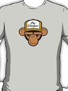 Big Chimpin' T-Shirt