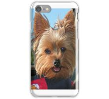 Yorkshire Terrier iPhone Case/Skin