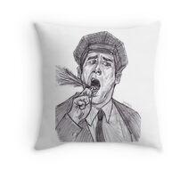 Lloyd  Throw Pillow