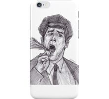 Lloyd  iPhone Case/Skin