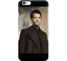 Supernatural Misha Collins iPhone Case/Skin