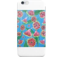 """Gum Blossoms Beauties"" iPhone Case/Skin"