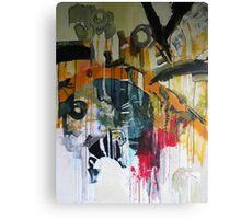 Nineteen Canvas Print