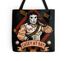 Casey at Bat Tote Bag