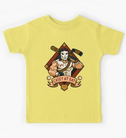 Casey at Bat Kids Clothes