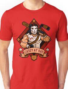 Casey at Bat Unisex T-Shirt