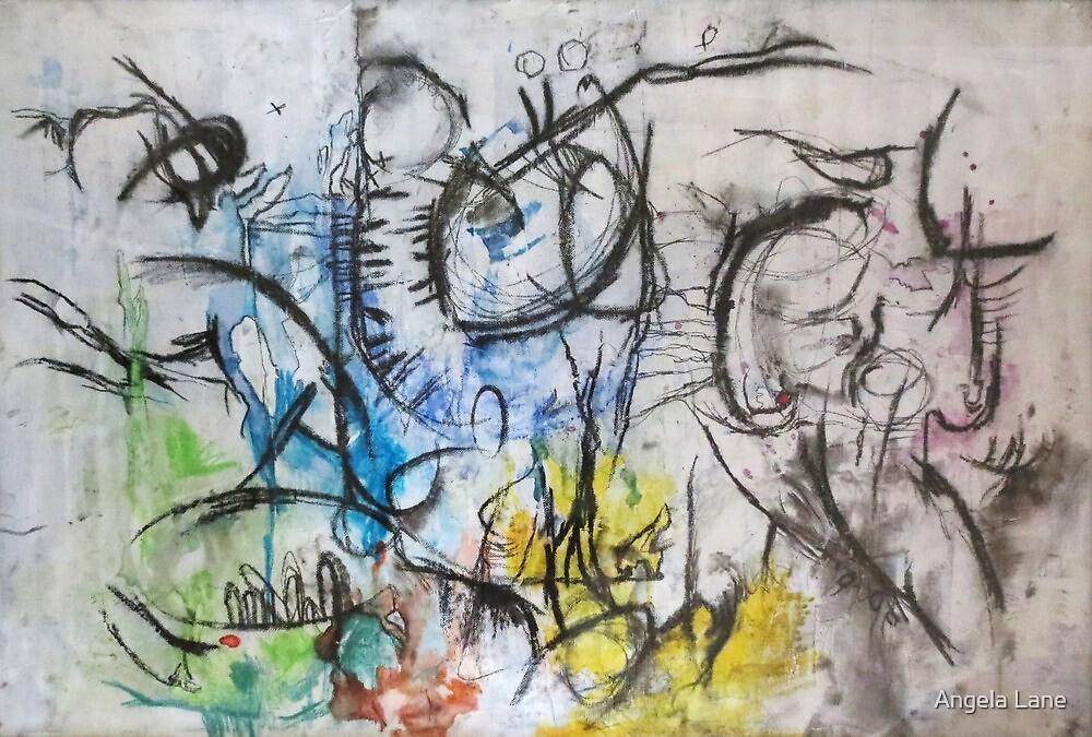 Farrago by Angela Lane