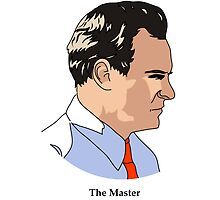 The Master - Quell by thetimbrown