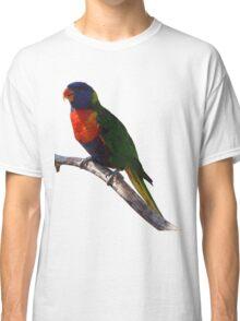 lorri bird Classic T-Shirt