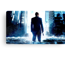 Reality or Dream? Canvas Print