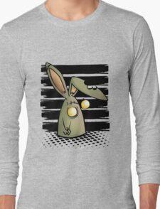 Death Bunny Long Sleeve T-Shirt