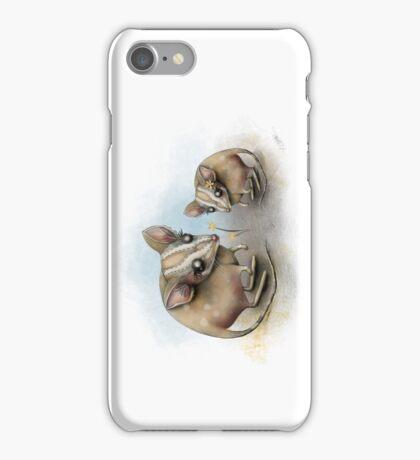 blossom buddies iPhone Case/Skin