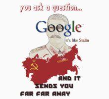 google by andreisky