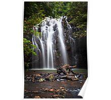 Ellinjaa Falls - Far North Queensland Poster