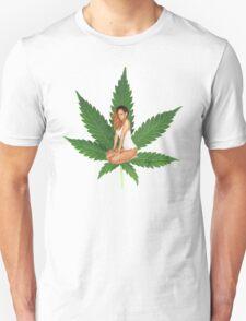 Ma☈ih Jane T-Shirt