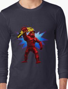 Andy Banana Long Sleeve T-Shirt