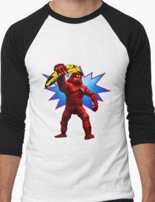 Andy Banana Men's Baseball ¾ T-Shirt
