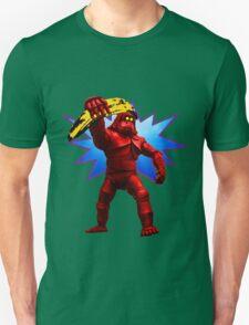 Andy Banana Unisex T-Shirt