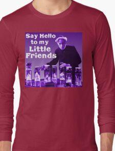 Pretorious Long Sleeve T-Shirt