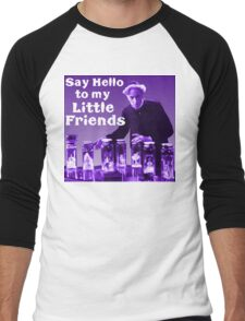 Pretorious Men's Baseball ¾ T-Shirt