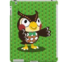 Blathers - Animal Crossing iPad Case/Skin