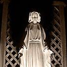 Mary, Full Of Grace by Jane Neill-Hancock