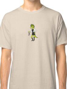 Sewer Gator by Sarah Pinc Classic T-Shirt