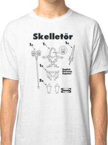Skelletör Classic T-Shirt