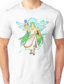 Palutena - Super Smash Bros Unisex T-Shirt
