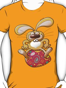 Proud Easter Bunny T-Shirt