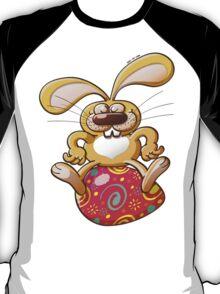 Proud Easter Bunny T-Shirt