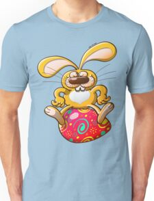 Proud Easter Bunny Unisex T-Shirt