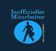 Inoffizieller Mitarbeiter - IM DDR by fuxart